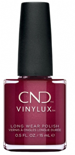 CND Vinylux - Crystal Alchemy - Rebellious Ruby 15ml